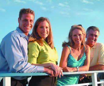 Starlite Sapphire Lunch & Dinner Cruises of St Petersburg, family cruise