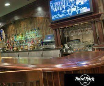 Hard Rock Café Bar