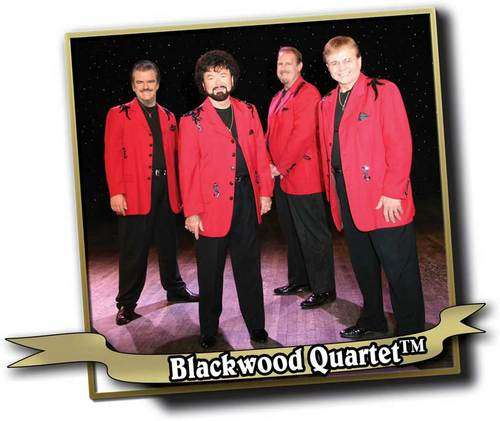 Blackwood Breakfast Variety Show, quartet