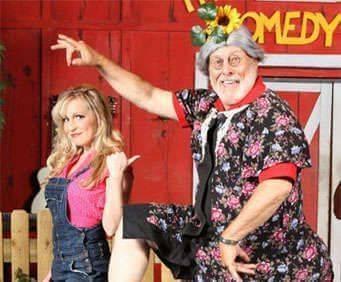 Comedy Barn Variety Show Comedy