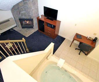 Room Photo for Best Western Crossroads Inn Gatlinburg