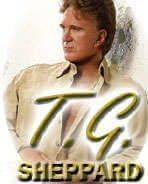 TG Sheppard Show - Country Singer
