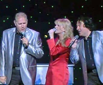 Blackwood Morning Show Singers