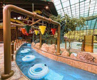 Westgate Smoky Mountain Resort & Spa Waterpark