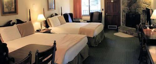 Brookside Resort Room Photos