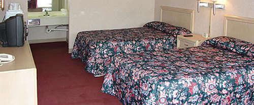 Green Valley Motel Room Photos