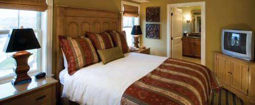Room Photo for RiverStone Resort & Spa