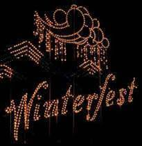 Winterfest Lights - Christmas Lights