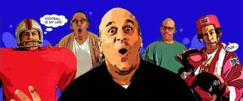 Bob Nelson LIVE!, comedy