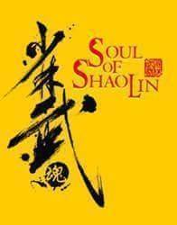 Soul of Shaolin - Drama/Acrobatics/Martial Arts