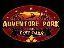 1 Hour Trail Ride at Five Oaks Stables, Adventure Park