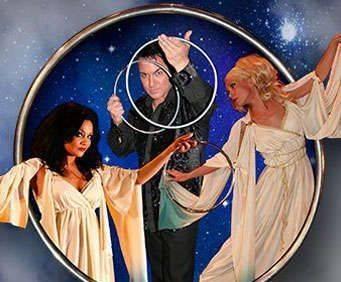 Wonders of Magic, performance
