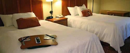 Photo of Hampton Inn Sevierville TN Room