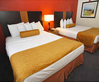 Photo of MainStay Suites Pigeon Forge Room