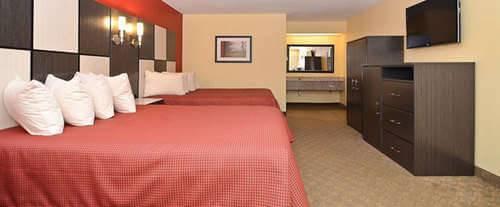 BEST WESTERN Cades Cove Inn Room Photos