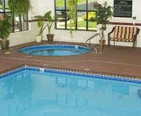Hampton Inn & Suites Houston-Cypress Station Room Photos