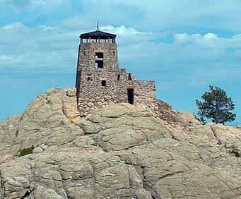 Mount Rushmore & Black Hills Tour, tour sites