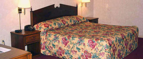 Photo of Swiss Village Inn Room