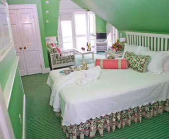 Photo of Hotel Iroquois Mackinac Island Room