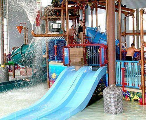 Fairview Beachfront Inn & Waterpark Waterpark