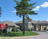 Photo of Pellston Lodge Magnuson Hotel Room