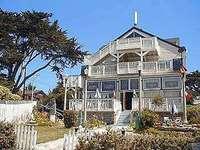 Exterior View of Ocean View Inn