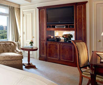 Room Photo for Ritz Carlton Central Park