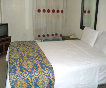 Room Photo for The Hotel Carter Times Square Area