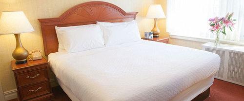 Bedford Hotel Room Photos