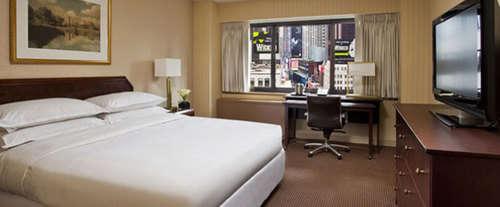 Photo of Sheraton Manhattan - Times Square Area Room