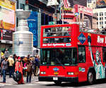 All Loops Double Decker Bus 48 Hr. Pass Getaway
