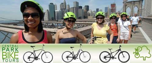 City Tour, bike tour