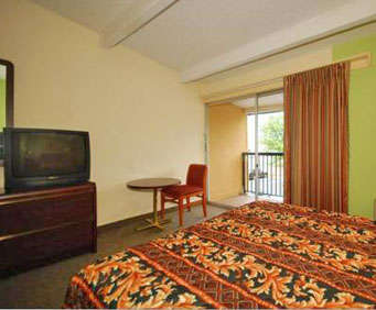 Photo of Econo Lodge Whippany Room