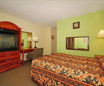 Room Photo for Econo Lodge Whippany