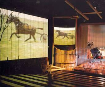 The Amish Experience Theater & Country Homestead & Schoolhouse Combo Tour, exhibit