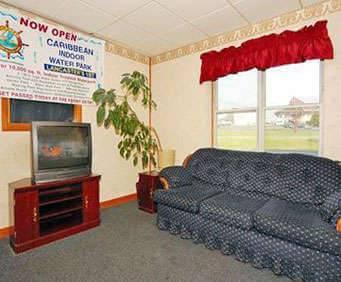 Photo of Econo Lodge North Lancaster Room
