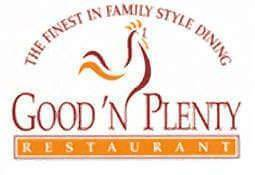 Good 'N Plenty Restaurant Logo