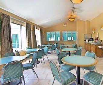 Rodeway Inn & Suites Hershey Dining