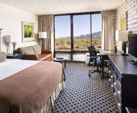 Kayenta Monument Valley Inn Room Photos
