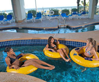 Best Western The Carolinian Beach Resort Waterpark