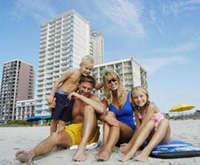 Best Western The Carolinian Beach Resort Waterpark