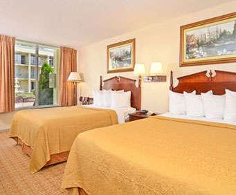 Room Photo for Quality Inn & Suites Near Ft. Belvoir
