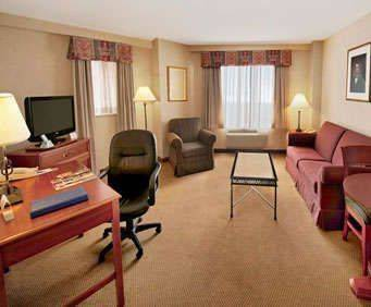 Photo of Best Western Georgetown Hotel & Suites Room