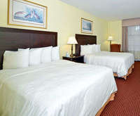 Photo of Best Western Old Colony Inn Room