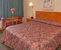 Photo of Rodeway Inn near Potomac Mills Room