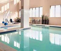 Embassy Suites Washington D.C. Indoor Swimming Pool
