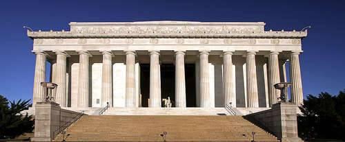 DC It All! Tour, monuments
