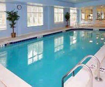 Sleep Inn & Suites - Washington DC Indoor Swimming Pool
