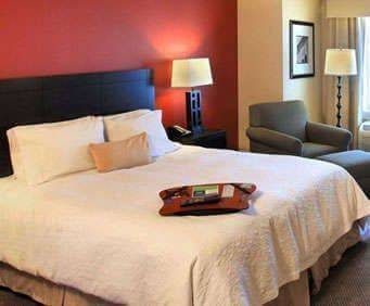 Hampton Inn Silver Spring Room Photos