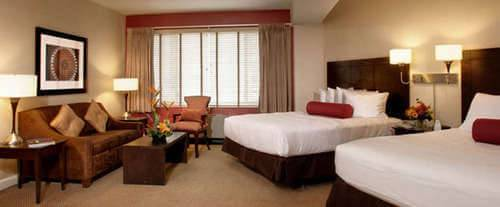 The Virginian Suites, An Ascend Collection Hotel Room Photos